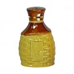 白酒 三国文化佳酿----涪成会酒(庞统福) 1瓶