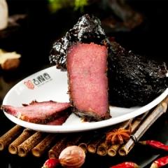 黑芝麻酱牛肉(原味 180g/袋)